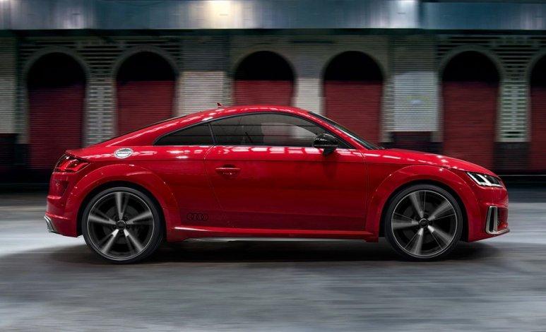 Audi TTS 2020: Estos son los precios en México