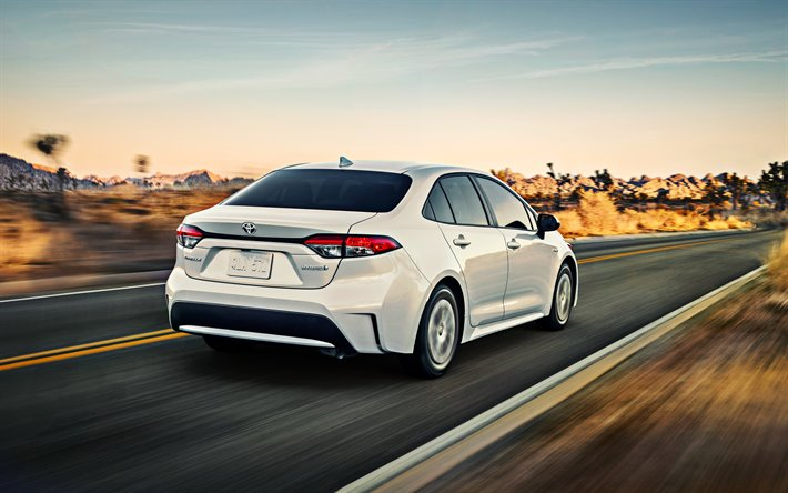 Toyota Corolla Hybrid 2020: Pros y contras