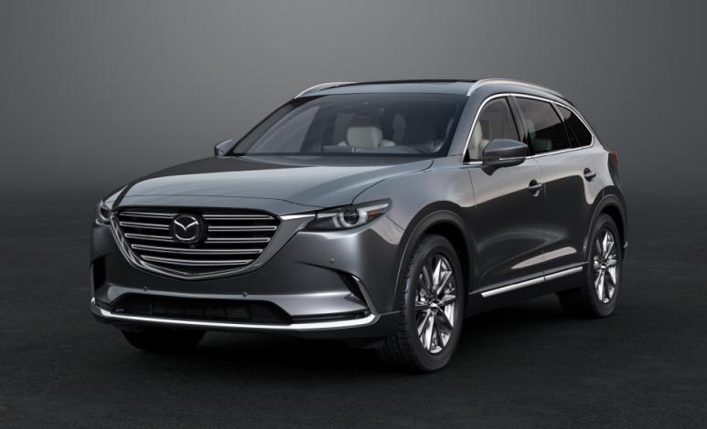 Mazda CX-9 2020: Pros y contras