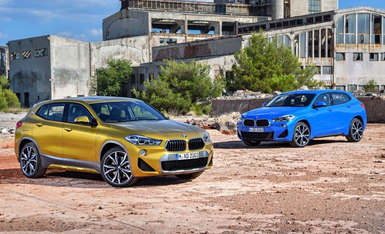 BMW X2 2020: Estos son los precios en México