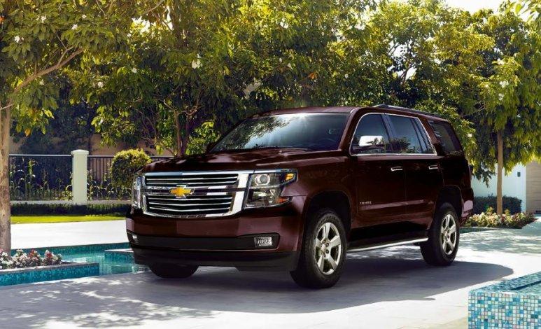 Chevrolet Tahoe 2020: Pros y Contras