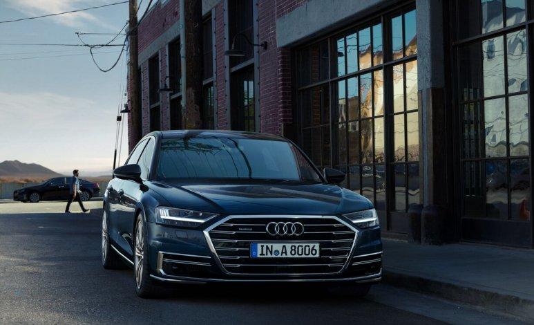Audi A8 2020: Pros y Contras