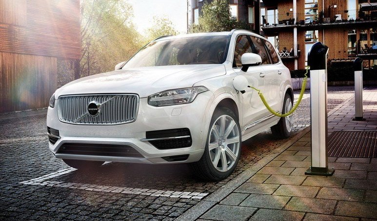 Volvo XC90 T8 Twin Plug In Hybrid 2020: Pros y contras