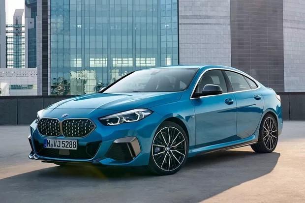 BMW M240iA Coupé 2020: Pros y contras