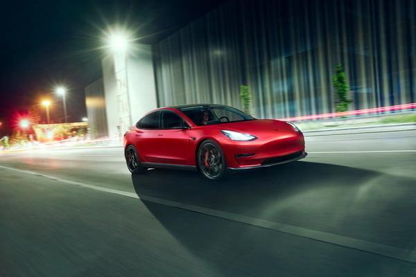Tesla Model 3 2020: Estos son los precios en México