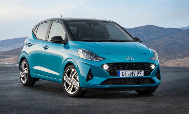Hyundai Grand i10 Hatchback 2020: Pros y contras