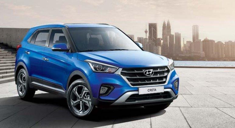Hyundai Creta 2020: Pros y contras