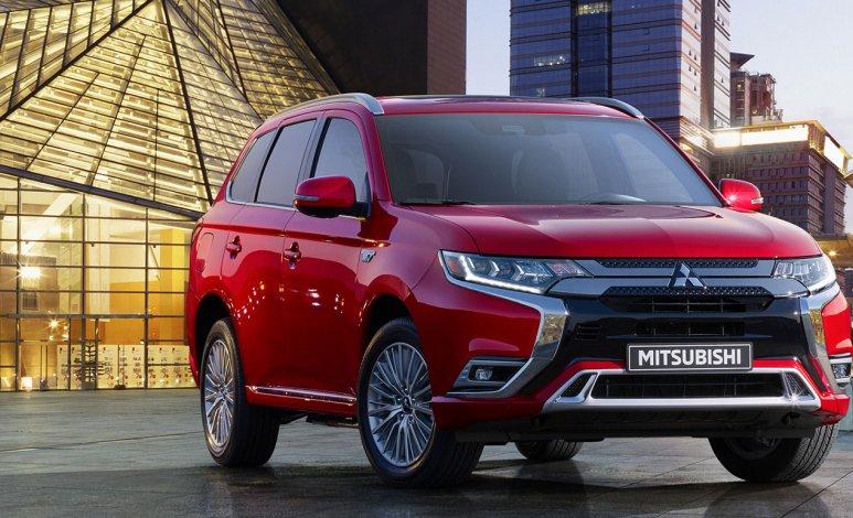 Mitsubishi Outlander 2020: Estos son los precios en México