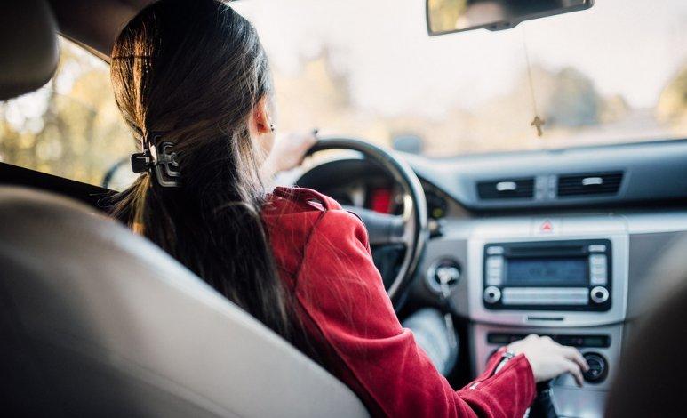 Consejos para mejorar la visibilidad en el auto
