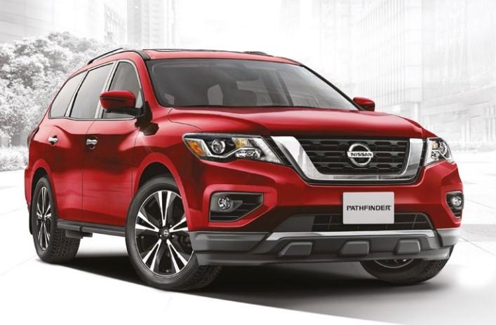 Nissan Pathfinder 2020: Pros y contras