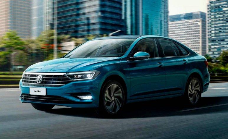 Volkswagen Jetta 2020: Estos son los precios en México