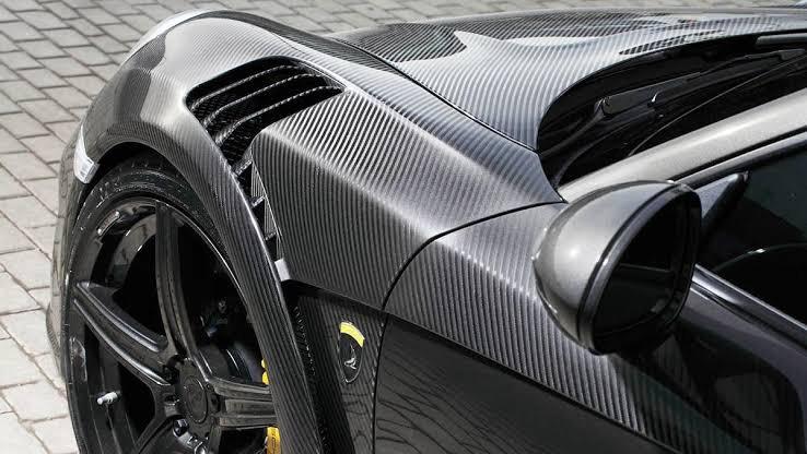 ¿Qué es y para qué sirve la fibra de carbono?