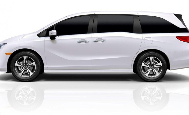 Honda Odyssey 2020: Estos son los precios en México