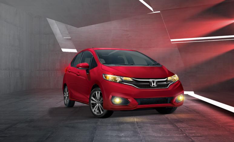 Honda Fit Hit CVT 2020: Pros y contras