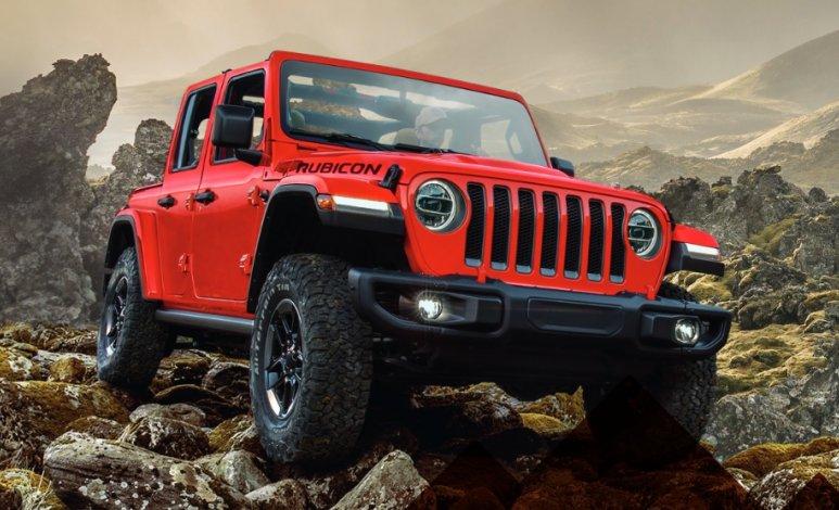 Jeep Wrangler 2020: Pros y Contras