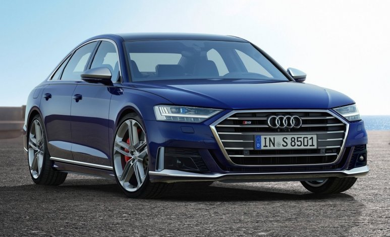 Audi S8 TFSI 2020: Pros y contras