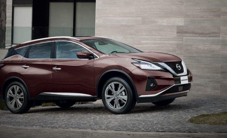 Nissan Murano Exclusive AWD 2020 vs Mazda CX-9 i Grand Touring 2020