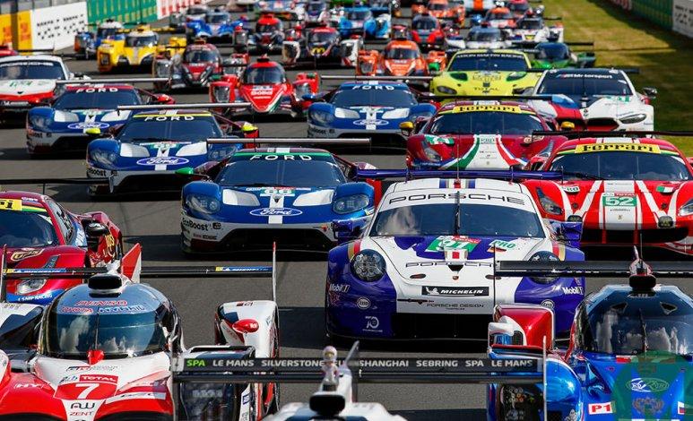 Las 24 Horas de Le Mans se aplazan debido al Covid-19