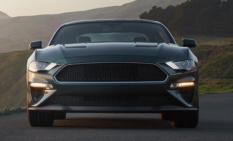 Ford Mustang Bullitt 2020: Pros y contras