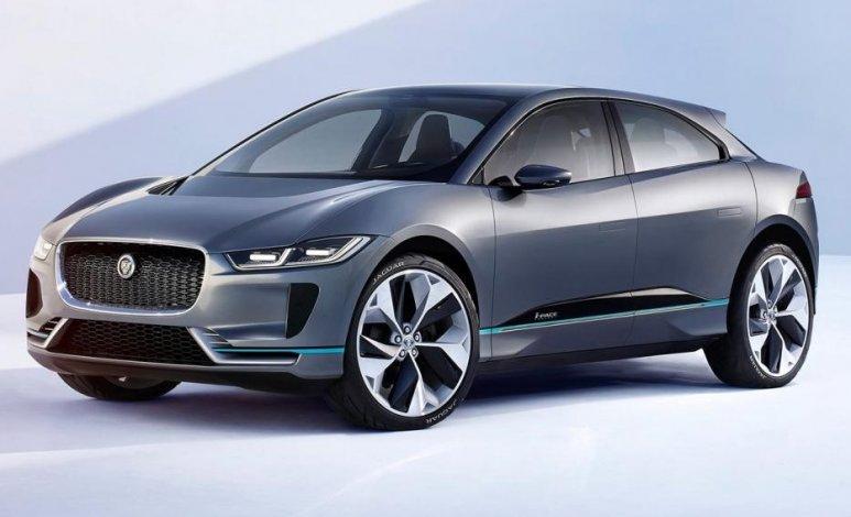 Jaguar I-Pace HSE 2020: Pros y contras