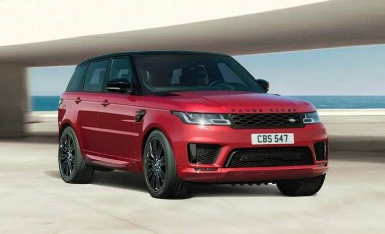 Land Rover Range Rover Sport 2020: Estos son los precios en México
