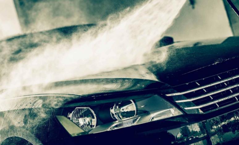 Así debes desinfectar tu auto ante el coronavirus