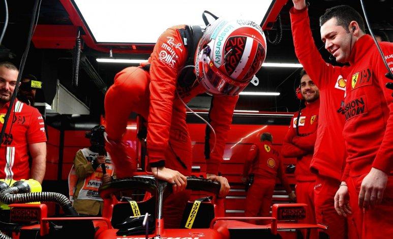 Ferrari mira su futuro lejos de la Fórmula Uno