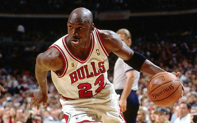 Conoce los autos de Michael Jordan