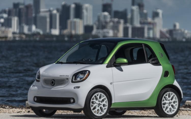 """Estos vehículos serían ideales para la """"Nueva Normalidad"""""""