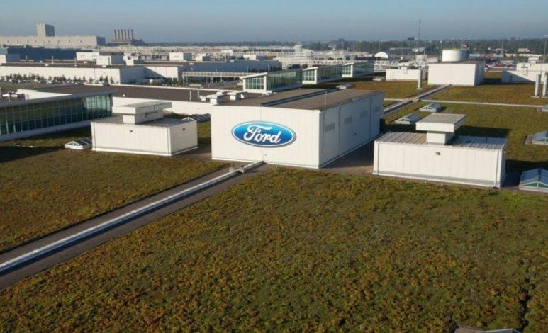 Pandemia del coronavirus pone en jaque a Ford