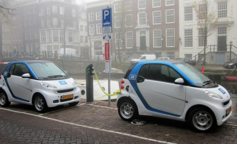 ¿En realidad los autos eléctricos cuidan el medio ambiente?
