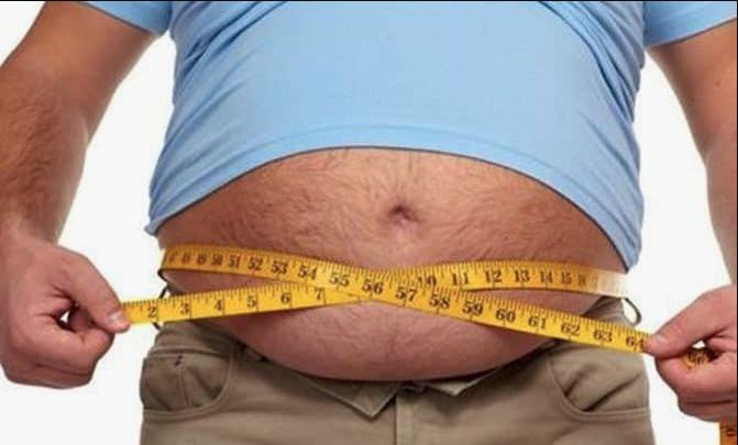 La obesidad, enemiga de la conducción (Parte 1)