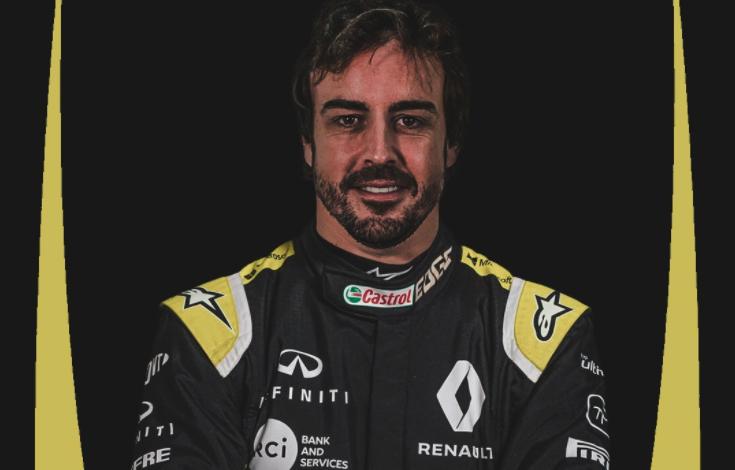 Por qué Fernando Alonso no debió volver a la F1