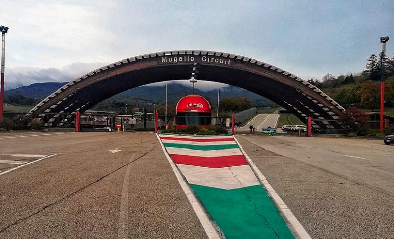 Lo que debes saber de Mugello, la nueva pista de la F1