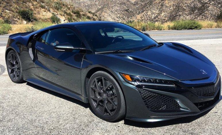 Este será el auto protagonista de Fast & Furious 9