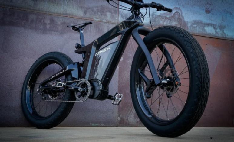 Qué buscar en una bicicleta eléctrica: El Motor