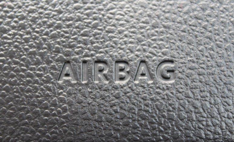 Cómo afecta la explosión de las bolsas de aire a un pasajero