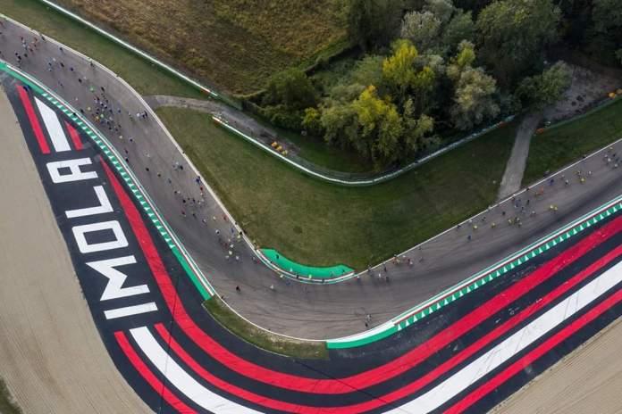 ¿Por qué los nuevos Grandes Premios de F1 llevan esos nombres?