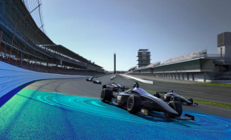 Vehículos autónomos competirán en Indianápolis