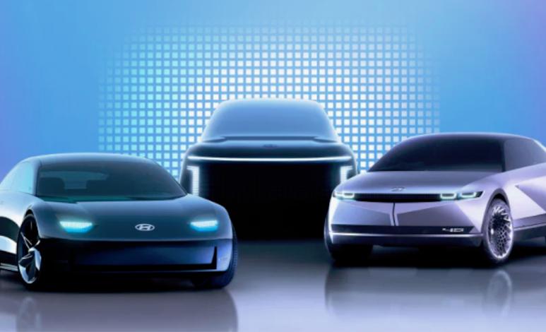 Conoce los modelos que prepara Hyundai-Ioniq