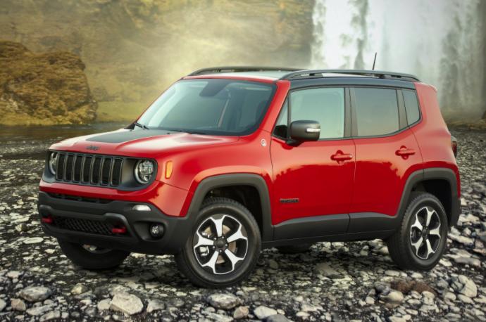 """Estas SUV parecen """"fresas"""" pero lo hacen muy bien en el off-road"""