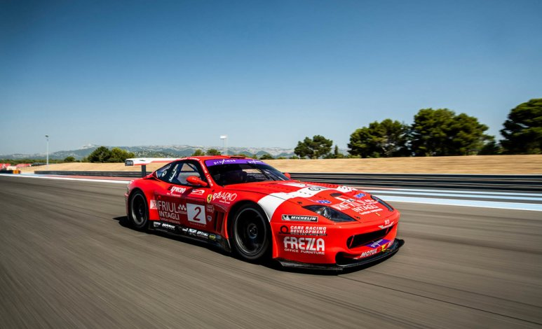 Los autos mejor valorados del Monterey Car Week 2020