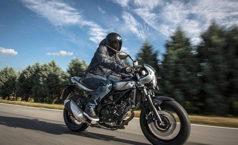 Si eres principiante, estas motocicletas son para ti (Parte 2)