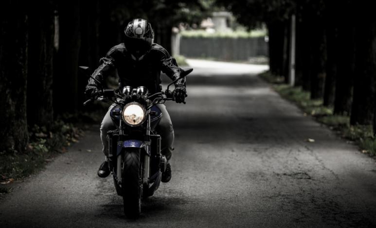 Cómo lograr que no se roben tu motocicleta
