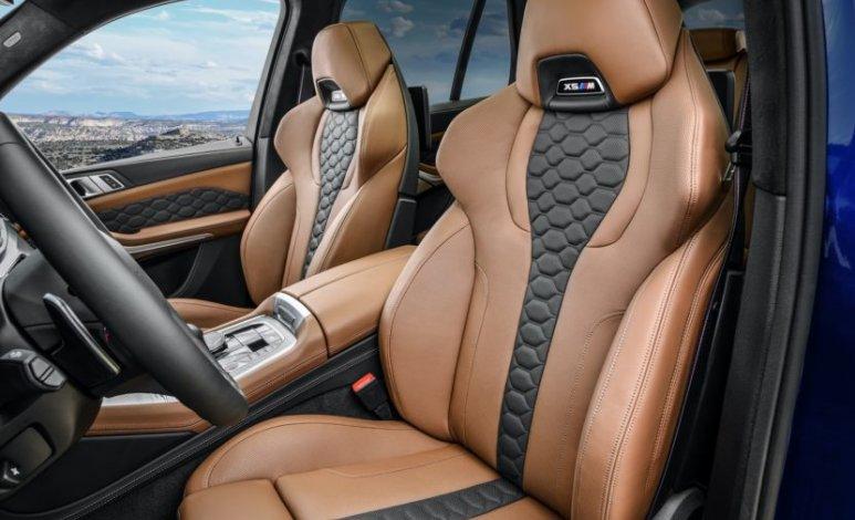Cómo cuidar los asientos de piel de tu auto