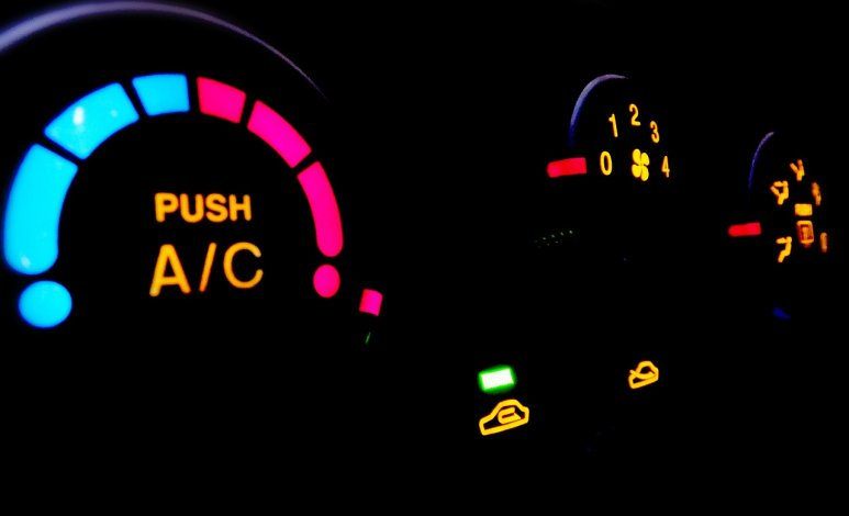 ¿Qué tanta gasolina gasta el aire acondicionado?