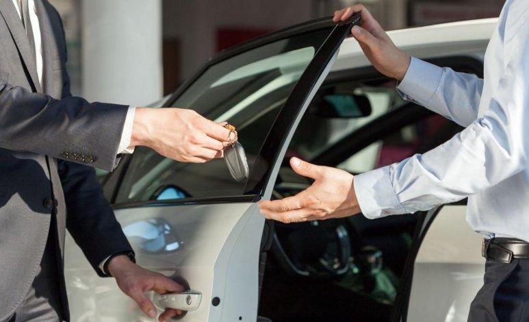 Tips rápidos para vender tu auto usado