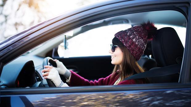 ¿Cuál es la peor ropa para conducir?
