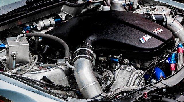 Por qué pierde potencia el motor de tu auto