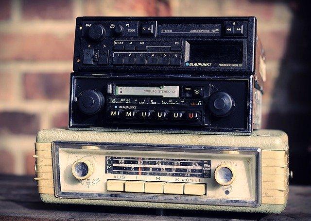 Cómo ha evolucionado el audio en los autos